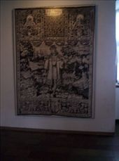 1st tapestry i saw in the kings appartments (and i like tapestries): by spongey, Views[141]
