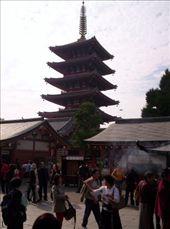 more pagoda: by spongey, Views[178]