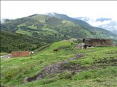 A farm in the outskirts of Otavalo: by sregevig, Views[423]