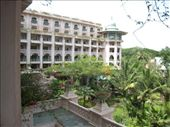 The infamous Leela Palace -- my home for three weeks : by sreisinger, Views[169]