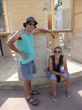 Yoav and Liat: by sronb, Views[145]