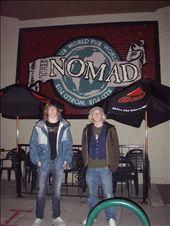 WORLD NOMADS - Stefan and Jonno: by stefan_and_jonno, Views[327]