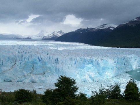 Perito Moreno Gletscher / Argentinien