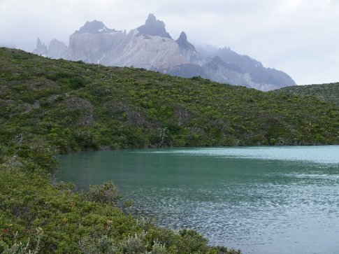 Torres del Paine National Park / Chile