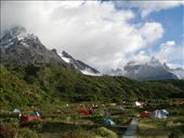 Camping / Torres del Paine: by steffen_graz, Views[334]