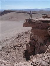 Valle de la luna: by steffen_graz, Views[219]