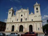 Kathedrale / Asunción : by steffen_graz, Views[289]