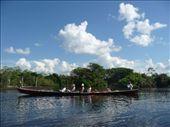 so ein tolles Boot hatten wir auch! : by steffen_graz, Views[131]