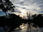 Abendstimmung in den Pampas: by steffen_graz, Views[176]