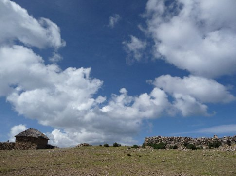 Lago Titikaka / Isla del Sol