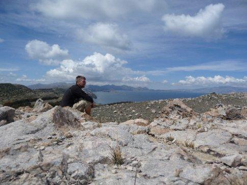Isla del Sol / Lago Titikaka