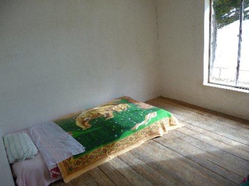 mein Zimmer / Isla del Sol