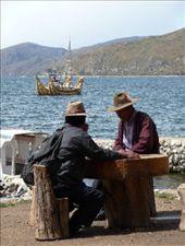 Momentaufnahme / Isla del Sol: by steffen_graz, Views[2894]