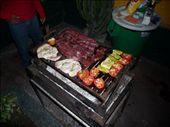 ein argentinisches Grillfest in Lima: by steffen_graz, Views[125]