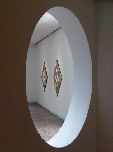 Museo del arte moderno in Bogotá