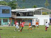 Fußball im Dorf!: by steffen_graz, Views[125]