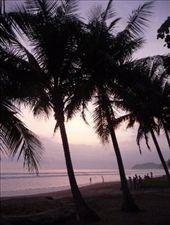 Sonnenuntergang am Pazifik: by steffen_graz, Views[174]