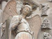 Engel der Cathédrale: by steffi, Views[278]
