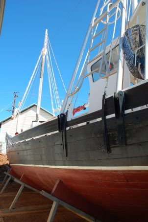 The Pearl Lugger DMcD