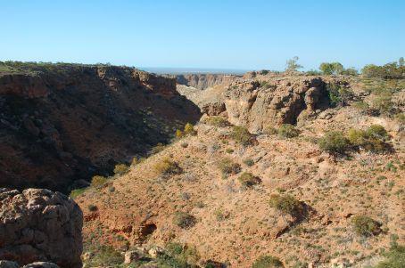 Cape Range National Parc