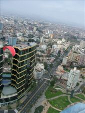 Miraflores from above: by steph_dave, Views[161]