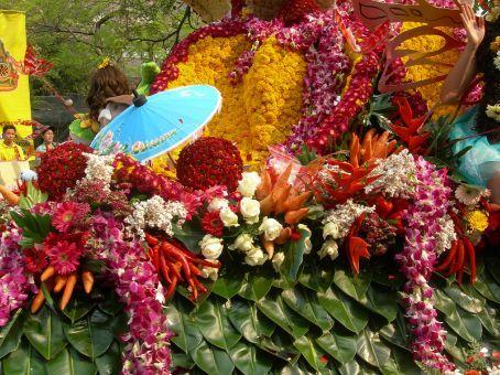 flower festival 1