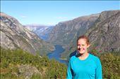 Hiking up Rimstigen: by stephjwilson, Views[629]