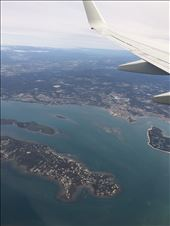 Flying over the Gold Coast!: by stephmonahan, Views[88]