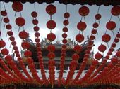 Thean Hou Temple in KL decorated for Chinese New Year.: by steve_and_emma, Views[406]