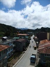 Main street downtown Sagada.: by steve_and_emma, Views[270]