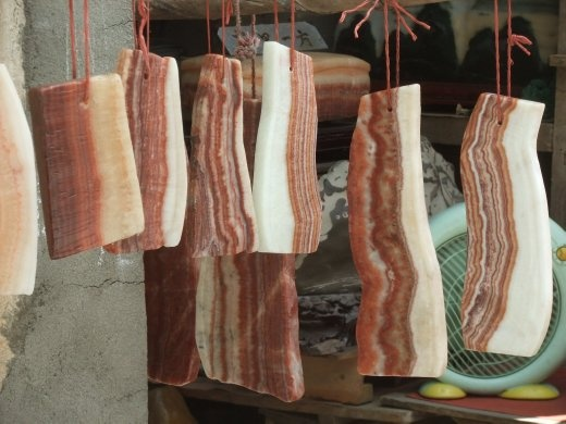 Bacon rock anyone?