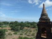 We enjoyed the temples you could climb to get a view of the surrounding area.: by steve_and_emma, Views[175]