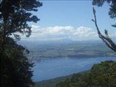 Looking back at Te Anau.: by steve_and_emma, Views[195]