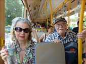 I got my mum and dad on a bus for the first time since about 1952! Don't think it will be repeated as it took over an hour to get back to George Town from Penang Hill!: by steve_and_emma, Views[193]