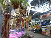 The market in San Telmo.: by steve_and_emma, Views[286]