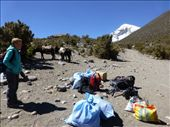 Getting ready to set off to base camp.: by steve_and_emma, Views[207]
