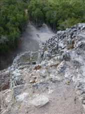 It was a long way down!: by steve_and_emma, Views[181]