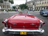 A 1958 Oldsmobile fit the bill a treat.: by steve_and_emma, Views[268]
