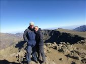 On the top of Ethiopia, Ras Dejen is conquered! : by steve_and_emma, Views[87]