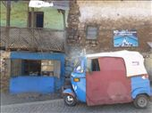 We were well pleased to see tuk-tuks in Ethiopia.: by steve_and_emma, Views[252]