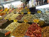 The spice bazaar was a great place to poke around.: by steve_and_emma, Views[171]
