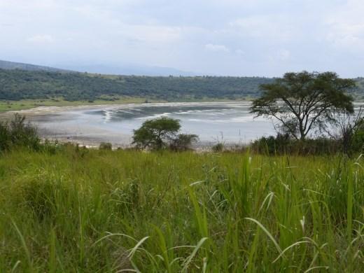 Lake Nyamunuka.