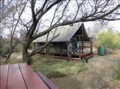 After camping in the Karoo we enjoyed our bit of glamping!: by steve_and_emma, Views[142]