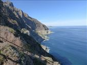 The view from Chapman's Peak.: by steve_and_emma, Views[147]