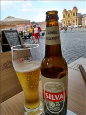 Must be City fans in Romania as they have named a beer after David and Bernardo.: by steve_and_emma, Views[0]