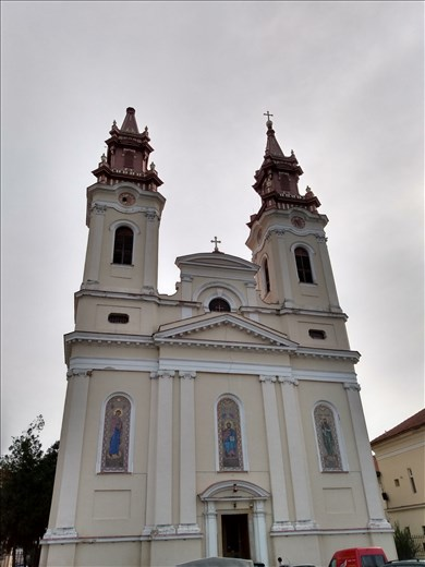 Orthodox Cathedral.