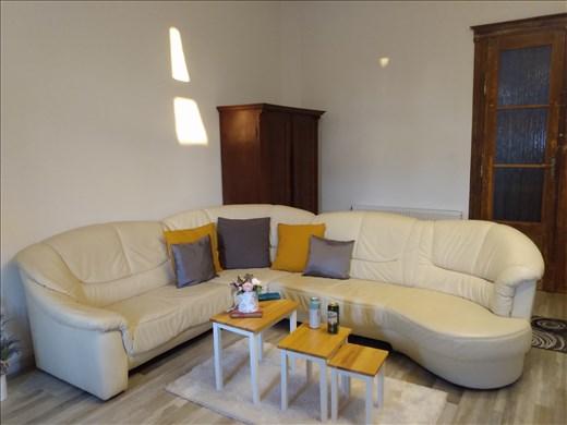 Our 'suite' as Casa Miriam.