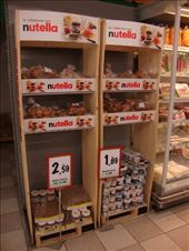 NUTELLA!!: by stimms78, Views[95]