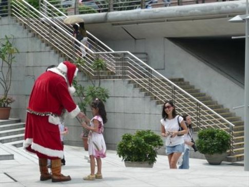 christmas craze, part 2