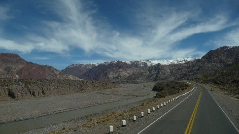 the andes...part III
